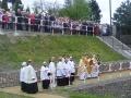 Odpust Parafialny św. Stanisława BM oraz 25 lecie kapłaństwa Księdza Proboszcza (08.05.2016) [083]