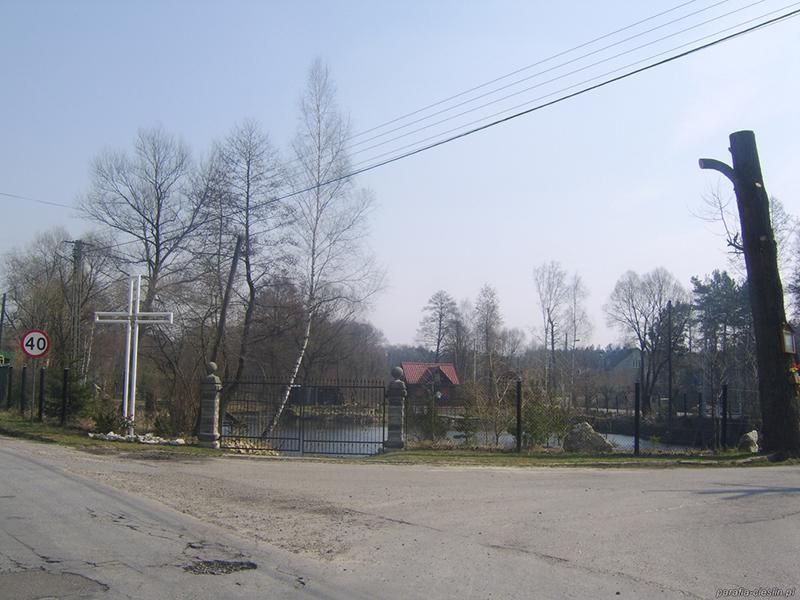 Parafia i wieś Cieślin [044]