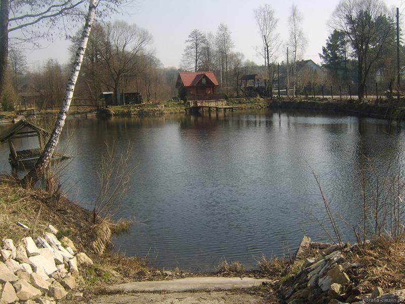 Parafia i wieś Cieślin [047]