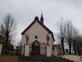 Parafia i wieś Cieślin [002]