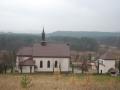 Parafia i wieś Cieślin [007]