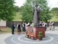 Peregrynacja Obrazu Jezusa Miłosiernego 2012 r. (30-31.05.2012) [001]