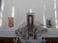 Pielgrzymka Diecezji Sosnowieckiej do Sanktuarium Bożego Miłosierdzia w Krakowie-Łagiewnikach (04.06.2016) [001]