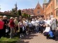 Pielgrzymka Diecezji Sosnowieckiej do Sanktuarium Bożego Miłosierdzia w Krakowie-Łagiewnikach (04.06.2016) [017]