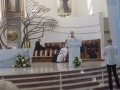 Pielgrzymka Diecezji Sosnowieckiej do Sanktuarium Bożego Miłosierdzia w Krakowie-Łagiewnikach (04.06.2016) [033]