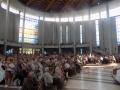 Pielgrzymka Diecezji Sosnowieckiej do Sanktuarium Bożego Miłosierdzia w Krakowie-Łagiewnikach (04.06.2016) [038]