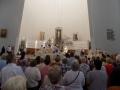 Pielgrzymka Diecezji Sosnowieckiej do Sanktuarium Bożego Miłosierdzia w Krakowie-Łagiewnikach (04.06.2016) [043]