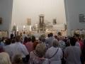 Pielgrzymka Diecezji Sosnowieckiej do Sanktuarium Bożego Miłosierdzia w Krakowie-Łagiewnikach (04.06.2016) [046]