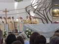Pielgrzymka Diecezji Sosnowieckiej do Sanktuarium Bożego Miłosierdzia w Krakowie-Łagiewnikach (04.06.2016) [049]