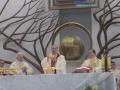 Pielgrzymka Diecezji Sosnowieckiej do Sanktuarium Bożego Miłosierdzia w Krakowie-Łagiewnikach (04.06.2016) [061]