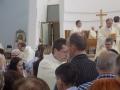 Pielgrzymka Diecezji Sosnowieckiej do Sanktuarium Bożego Miłosierdzia w Krakowie-Łagiewnikach (04.06.2016) [063]