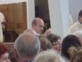 Pielgrzymka Diecezji Sosnowieckiej do Sanktuarium Bożego Miłosierdzia w Krakowie-Łagiewnikach (04.06.2016) [064]