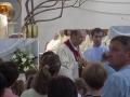 Pielgrzymka Diecezji Sosnowieckiej do Sanktuarium Bożego Miłosierdzia w Krakowie-Łagiewnikach (04.06.2016) [065]
