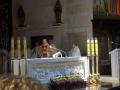 Pielgrzymka Diecezji Sosnowieckiej do Sanktuarium NMP Gwiazdy Nowej Ewangelizacji i św. Jana Pawła II w Toruniu (14.04.2018) [016]