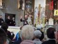Pielgrzymka Diecezji Sosnowieckiej do Sanktuarium NMP Gwiazdy Nowej Ewangelizacji i św. Jana Pawła II w Toruniu (14.04.2018) [034]