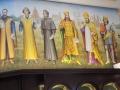 Pielgrzymka Diecezji Sosnowieckiej do Sanktuarium NMP Gwiazdy Nowej Ewangelizacji i św. Jana Pawła II w Toruniu (14.04.2018) [035]