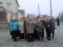 Pielgrzymka do Drzwi Świętych w Bazylice NMP Anielskiej w Dąbrowie Górniczej 2016 r. (22.10.2016)