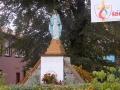 Pielgrzymka do Drzwi Świętych w Bazylice NMP Anielskiej w Dąbrowie Górniczej (22.10.2016) [008]