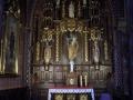Pielgrzymka do Drzwi Świętych w Bazylice NMP Anielskiej w Dąbrowie Górniczej (22.10.2016) [011]