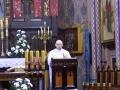 Pielgrzymka do Drzwi Świętych w Bazylice NMP Anielskiej w Dąbrowie Górniczej (22.10.2016) [020]