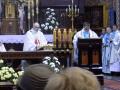 Pielgrzymka do Drzwi Świętych w Bazylice NMP Anielskiej w Dąbrowie Górniczej (22.10.2016) [022]