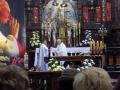 Pielgrzymka do Drzwi Świętych w Bazylice NMP Anielskiej w Dąbrowie Górniczej (22.10.2016) [028]