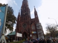 Pielgrzymka do Drzwi Świętych w Bazylice NMP Anielskiej w Dąbrowie Górniczej (22.10.2016) [037]