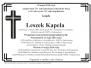 Pogrzeb śp. ks. Leszka Kapeli w Krzcięcicach (14.05.2019)