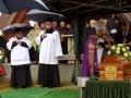 Pogrzeb śp. ks. Leszka Kapeli w Krzcięcicach (14.05.2019) [037]