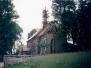 Prace na rzecz kościoła i parafii
