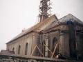 [002] Wymiana pokrycia dachowego na kościele (06.2002) (2)