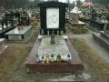 [034] Remont pomnika śp. ks. Jana Opałacza na cmentarzu parafialnym (18.02.2016) (1)