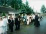 Prymicje ks. Pawła Pielki (03.06.2001)