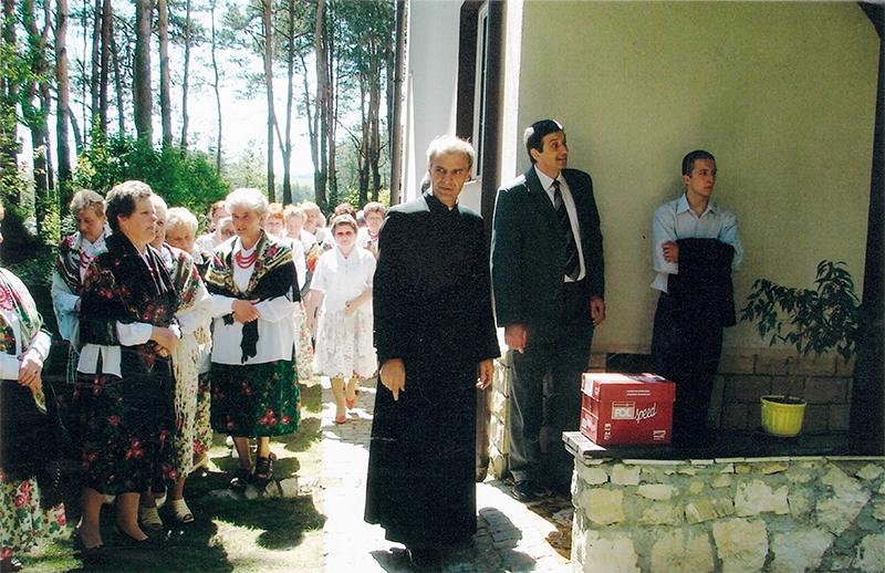 Prymicje o. Łukasza Nocoń (22.05.2005) [001]