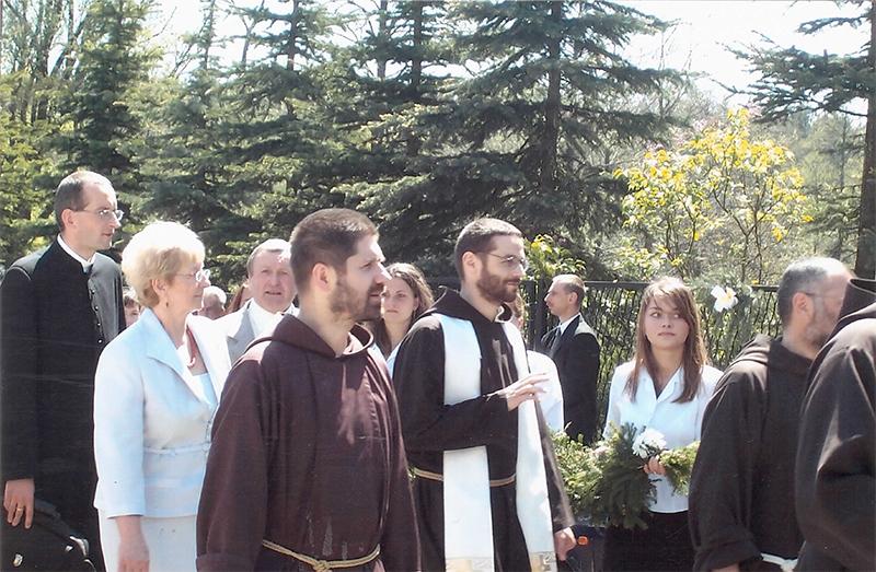 Prymicje o. Łukasza Nocoń (22.05.2005) [006]