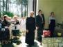 Prymicje o. Łukasza Nocoń (22.05.2005)