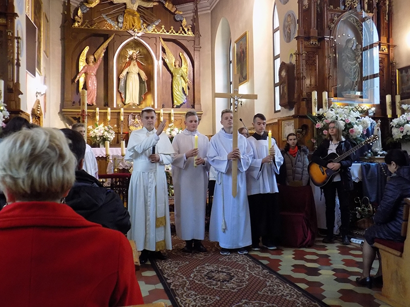 Przedstawienie o św. Janie Pawle II (28.10.2018) [010]