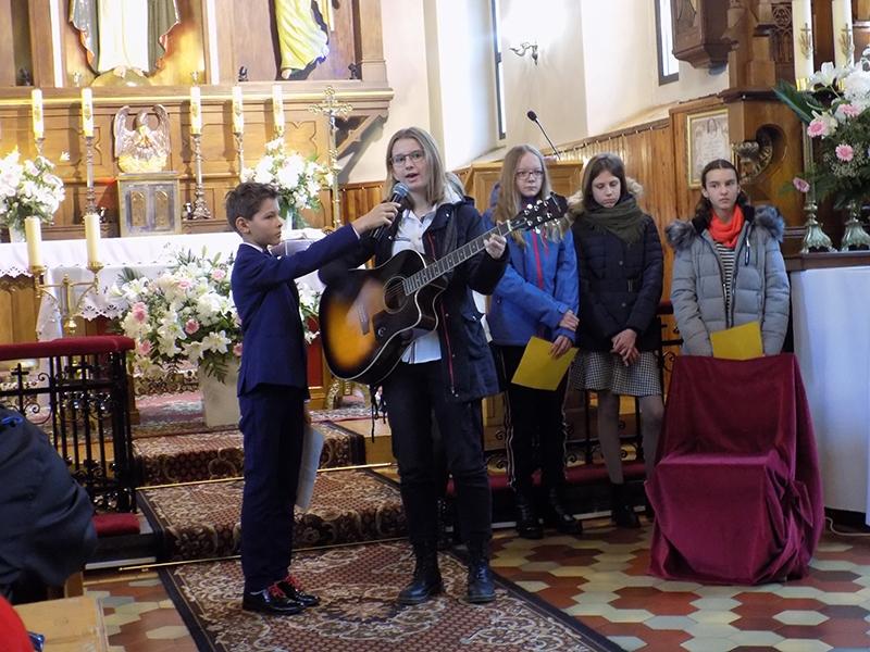 Przedstawienie o św. Janie Pawle II (28.10.2018) [013]