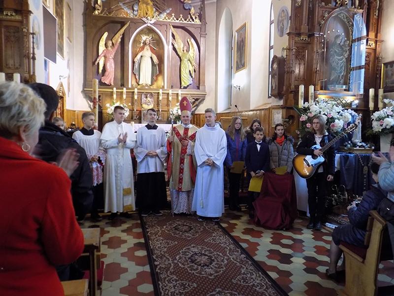 Przedstawienie o św. Janie Pawle II (28.10.2018) [016]