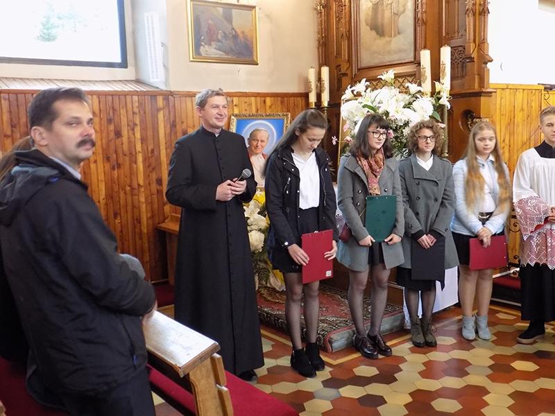 Przedstawienie o św. Janie Pawle II (28.10.2018) [019]