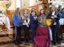 Przedstawienie o św. Janie Pawle II (28.10.2018)
