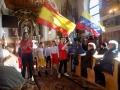 Przedstawienie o św. Janie Pawle II oraz ŚDM 2016 (23.10.2016) [011]