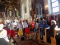 Przedstawienie o św. Janie Pawle II oraz ŚDM 2016 (23.10.2016) [014]