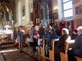Przedstawienie o św. Janie Pawle II oraz ŚDM 2016 (23.10.2016) [016]