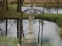 Remont Figury św. Jana Nepomucena 1999 r.