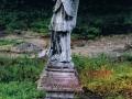 Remont Figury św. Jana Nepomucena 1999 r. [004]