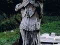 Remont Figury św. Jana Nepomucena 1999 r. [005]