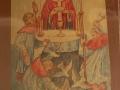 Rysunki i szkice Ludwika Konarzewskiego (seniora) związane z powstawaniem ołtarza głównego oraz obrazu św. Stanisława BM z maja 1951 r. [005]
