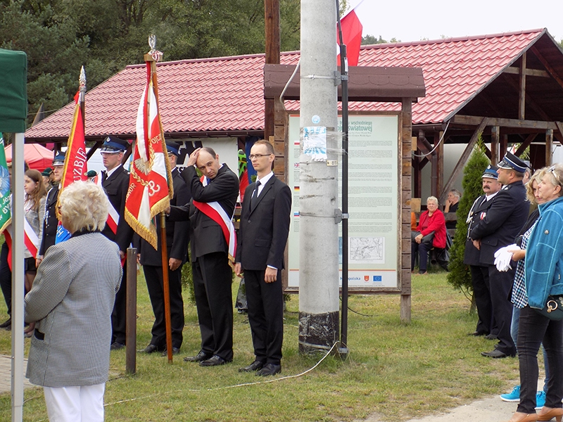 VI Piknik Historyczny JURA 1914 w Krzywopłotach (14.09.2019) [004]