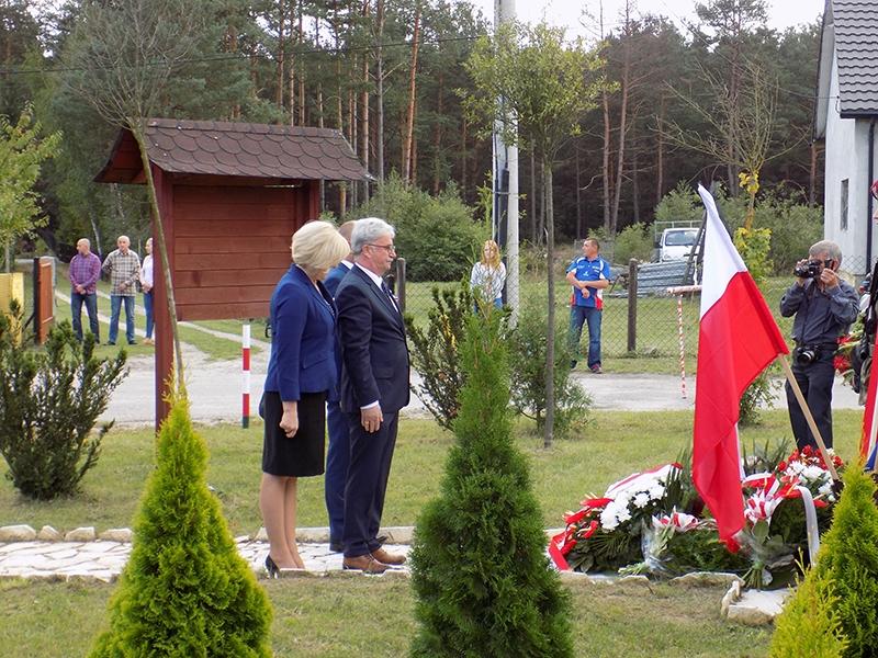VI Piknik Historyczny JURA 1914 w Krzywopłotach (14.09.2019) [016]